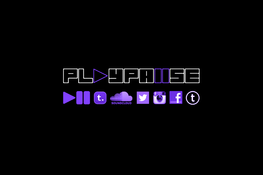 Welcome to PlayPause